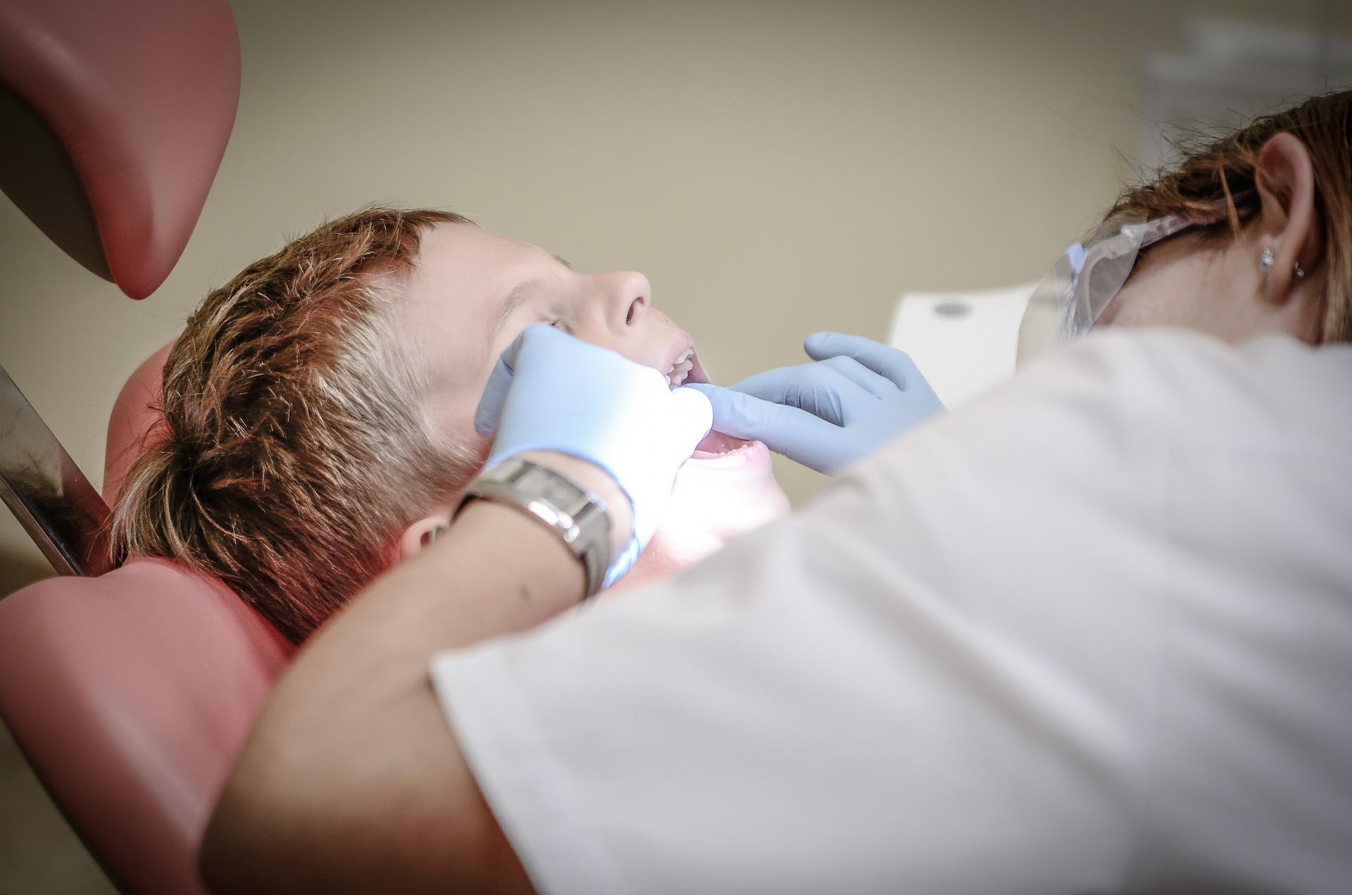 studio dentistico villafranca